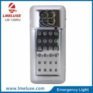 Protable Rechargeable LED USB and FM Radio Emergency Light pictures & photos