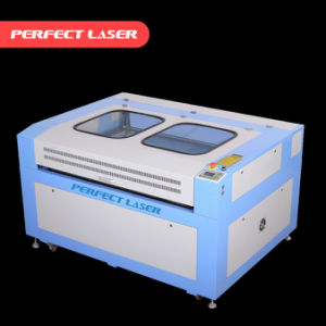 CO2 Laser Cutting Engraving Machine for Cloth pictures & photos