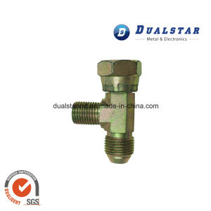 Brass Fittings for PVC Pipe
