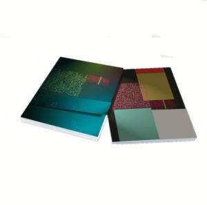 Manufacturer Supplier Custom Scrap Book Exported to Worldwide pictures & photos