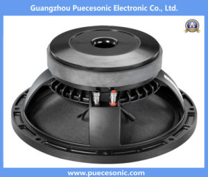 10pzb64 10inch 156mm Ferrite Magentic Professional MID-Bass Speaker pictures & photos