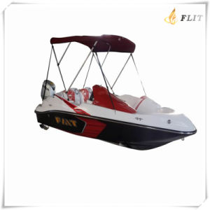 Cost of Speed Boats pictures & photos