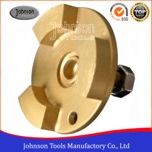 70mm Diamond Grinding Wheel for Grinding Concrete pictures & photos