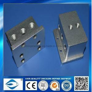 Custom Small CNC Machining Part pictures & photos