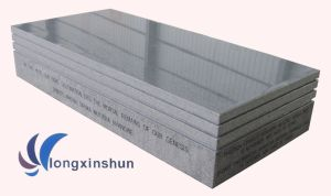 European Customized Carving G603 Grey Granite Tombstone/Monument/Headstone pictures & photos