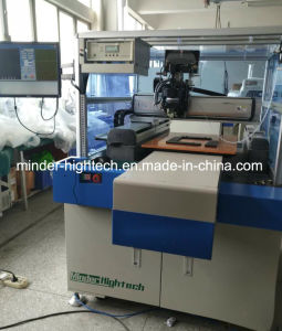 to USA--Automatic Battery Pack Wire Bonder MD-Cws-3742A pictures & photos
