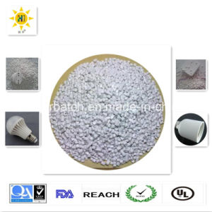 PA 66 Raw Material for LED Lamp Cap pictures & photos