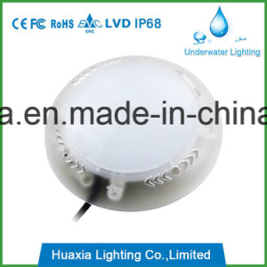 Warm White 36watt LED Surface Mounted Swimming Pool Underwater Light pictures & photos