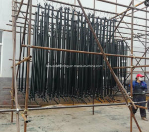 High Quality Painted Kwikstage Scaffolding Ledger pictures & photos