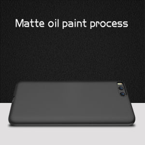 New Arrival! High Quality Oil Paint TPU Soft Case for Xiaomi Mi 6 pictures & photos