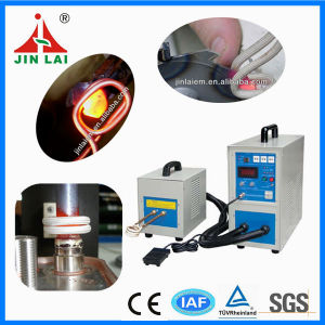 25kw High Frequency Induction Heating Machine (JL-25AB) pictures & photos