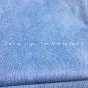 SMS Nonwoven Fabric Use for Disposable Surgical Gown pictures & photos