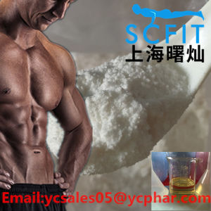 Anabolic Muscle Building Steroids Boldenone Propionate Bold Prop Powder pictures & photos