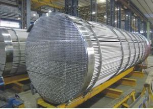 ASTM A213 Seamless Steel Tube for Heat Exchanger pictures & photos