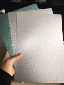 Color Coated Galvanized Steel Coils (PPGI/PPGL) /Prepainted Galvanized Steel Coil Yehui pictures & photos