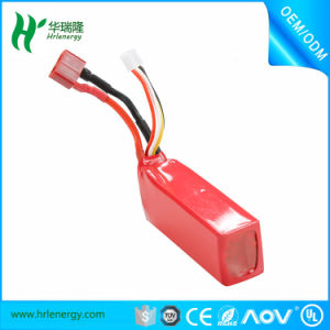 953475 1900mAh Lipo Cell 3.7V 25c 35c 50c High C Rating Lithium Polymer Battery RC Device pictures & photos