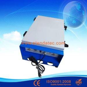 10W 90dB Outdoor 850MHz CDMA Bda Signal Booster Repeater pictures & photos