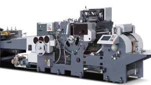 Automatic Paper Bag Making Machine (Zb700c-240) pictures & photos
