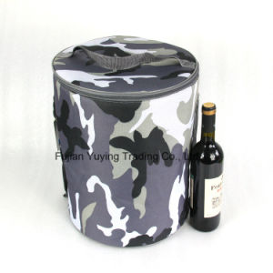 Picnic Tote Bag Organizer Cooler Bag (YYCB040) pictures & photos