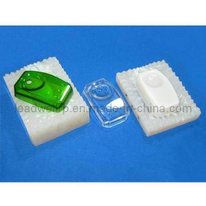 OEM Vacuum Casting Transparent PU Rapid Prototype Sample pictures & photos