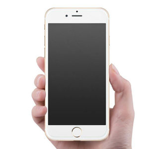 HD Matte Anti-Finger Screen Protector Tempered Glass Film for iPhone 7/7 Plus pictures & photos