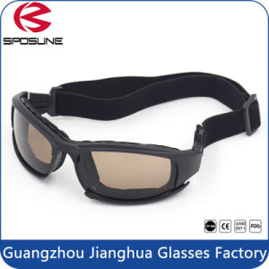 Best Bulletproof Ballistic Sunglasses Tactical Military Glasses pictures & photos