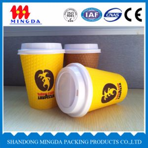 4oz, 8oz, 10oz Paper Cups pictures & photos