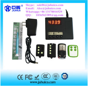 Adjustable Frequency Duplicating Rmc 888 Copy Remote Control /Remocon 888 pictures & photos