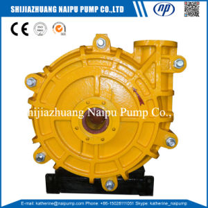 High Head High Capacity Wear Resistant Hh Slurry Pump pictures & photos