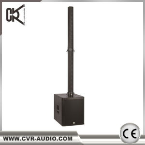 Live Sound Speaker Portable Sound Box Line Array Column Speaker System pictures & photos