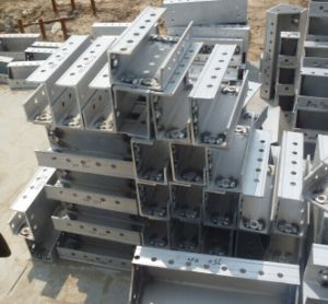 Concrete Wall Panel Aluminum Formwork Building Construction pictures & photos