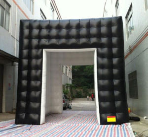 Inflatable Cube Tent Inflatable Photo Booth for Sale