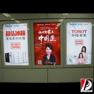 Public Promotion Light Box Backlit Film for Advertising (LIT-08) pictures & photos