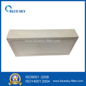 Air Filter for Air Cleaner of Luxguardian Air Filter pictures & photos