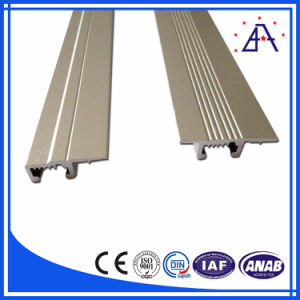 Provide New Design Anodizing Aluminum Profile for LED Light Bar pictures & photos