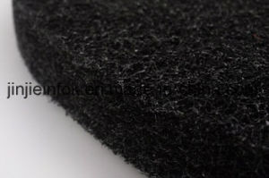 High Quality Black Polishing Waxing Floor Pad pictures & photos