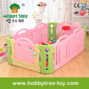 2017 Colorful Baby Playard at Home with Ce (HBS17063A)
