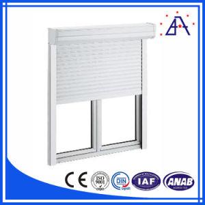 Professional Aluminium Roller Shutter Profiles- (BZ-0127) pictures & photos