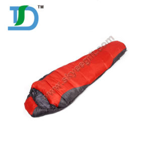 Travelling Mountaineer Hiking Portable Sleeping Bag pictures & photos