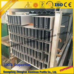 Manufacturer 6063 Aluminum Curtain Window for Building pictures & photos