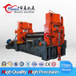 W11s CNC Universal Bending Machine Roll pictures & photos