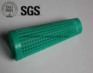 OEM Moulding Cold Runner Small Plastic Part (SGS) pictures & photos