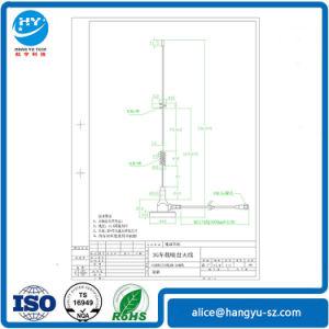 900/1800/2100MHz 5dBi GSM+3G Car Antenna pictures & photos