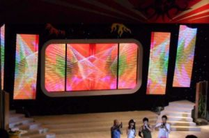 P4.81 Indoor Full Color Rental LED Display pictures & photos