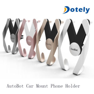 Air Vent Phone Holder for Car pictures & photos