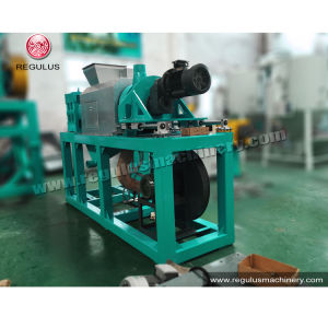 Screw Press Dryer and Agglomerator (two-in-one machine) pictures & photos