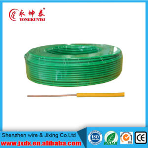PVC Insulation House Wiring Electric Wire pictures & photos