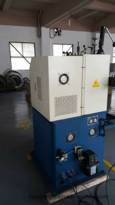 Spring Compression Machine Hyd-208 Automatic Spring Machine pictures & photos