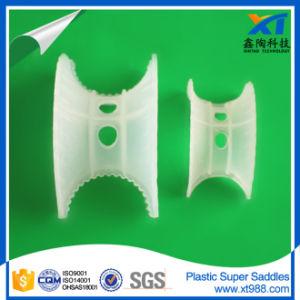 Polypropylene (PP) Intalox Super Saddle pictures & photos