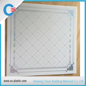Newly Design Competitive Price PVC Ceiling Panel pictures & photos